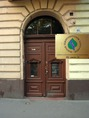 Magyar Természetvédők Szövetségének központja