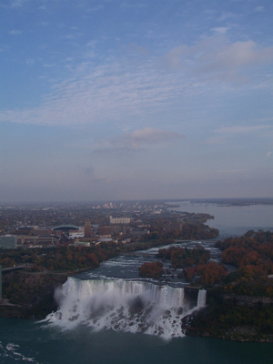 Niagara-vízesés