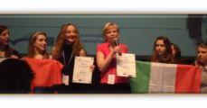 Európa legjobbjait díjazták Budapesten