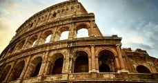 Dől a római Colosseum