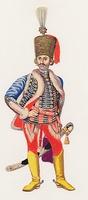Károlyi-huszárezred (1750)