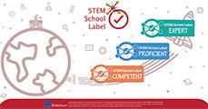 Szerezzen az Ön iskolája is STEM School Labelt!
