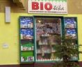 Bioételek és italok