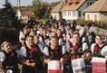 Szlovák nemzetiségi találkozó Vonyarcon