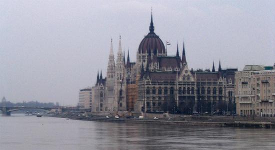 Az Országház