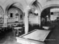 A régi Pilvax kávéház belseje