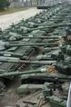 Az Iraknak felajánlott T-72-es harckocsik