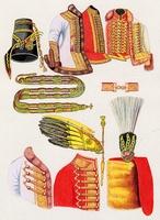 Huszár tábornok (1750)