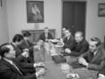 Borbándi János fogadta a laoszi vendégeket