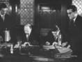 NDK-küldöttség Magyarországon