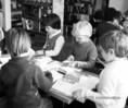 Új könyvtár a kaposvári Béke-füredi lakótelepen