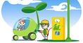 Bioüzemanyag, bioetanol