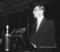 Magyar Kémikusok Egyesületének ünnepi ülése