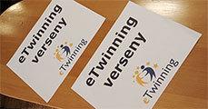eTwinning Nemzeti Verseny és Gyereknap 2017