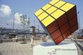 Rubik kocka VB