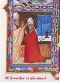 István király Gellértet Csanád püspökévé teszi