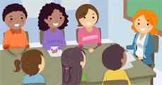 A szülői értekezlet