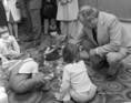 Willy Brandt látogatása