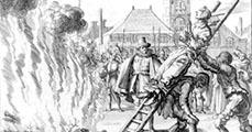 Istenítéletek a középkorban