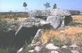 Az Oliveira de Fradesben található antelasi folyosós sír