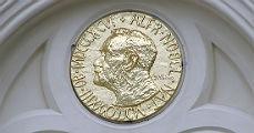 Az irodalmi Nobel-díjról