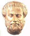 Az egyik leghíresebb görög filozófus, Arisztotelész (Kr.e. 384-322)