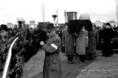 Temetés - Munkaszolgálatosok temetése