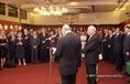 Göncz Árpád elbúcsúzott a nagykövetektől