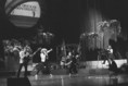 A XI. országos békekonferencia tiszteletére tartott gálaesten az Omega együttes zenél