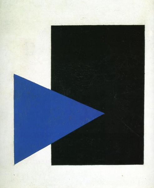 492px-Suprematism_with_Blue_Triangle_and_Black_Square