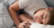 Méregtelenítő alvás