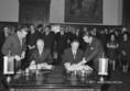 Magyar-bolgár együttműködési bizottság jegyzőkönyvének aláírása