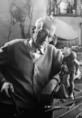 Ferenczy Béni, szobrászművész