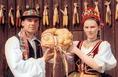 Az Új kenyér napja Zengővárkonyban