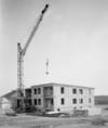 Pernyebeton panel-lakóházak Budaörsön