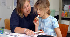 Tanulási zavarok gyermekkorban