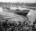 Tengerjáró hajó norvég megrendelésre
