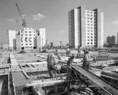 Leninvárosi építkezések