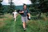 A séta mint mozgás