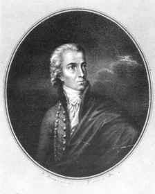 Friedrich John: Kazinczy Ferenc