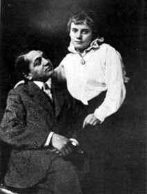 Ady Csinszkával