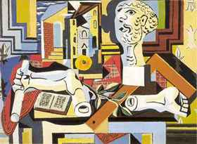 Kubizmus az irodalomban