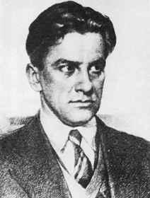 Vlagyimir Majakovszkij