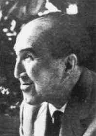 Szentkuthy Miklós