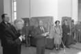 Kínai agyaghadsereg kiállítását Zhu Ankang, a Kínai Népköztársaság budapesti nagykövete nyitotta meg a Nemzeti Múzeumban