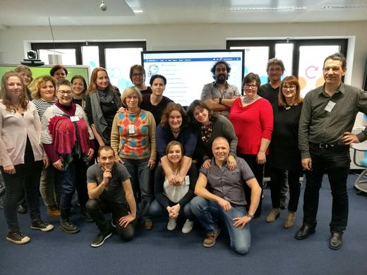 Europeana csoportkep