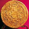 Középkori magyar pénzérme