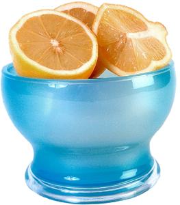 A citrom sok C-vitamint tartalmaz
