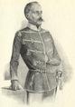 Mészáros Lázár, 1848-as hadügyminiszter