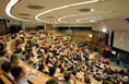 Patkós András előadása a Mindentudás Egyetemén